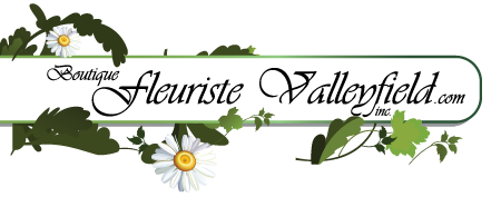 Fleuriste Valleyfield